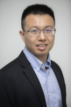 Headshot of Chao Zhang