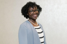 Kendra Lewis-Strickland, Program Manager of the South Big Data Hub